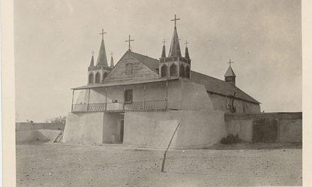 San Agustín de Isleta Cemetery, Isleta Village Proper, Bernalillo County, New Mexico