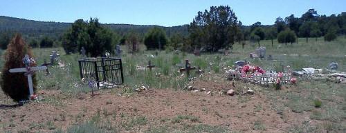 Juan Tomas Cemetery, Bernalillo County, New Mexico