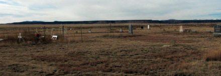Colmor Cemetery, Colmor, Colfax County, New Mexico
