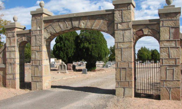 Fort Sumner Cemetery New, Fort Sumner, De Baca County, New Mexico