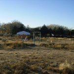 El Camposanto de Liverta Cemetery, Valencia County, New Mexico