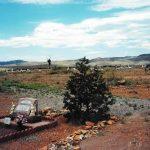 Hillsboro Cemetery, Sierra County, New Mexico