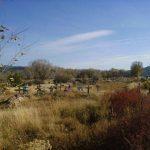 Saint Francis Cemetery, Talpa, Taos County, New Mexico