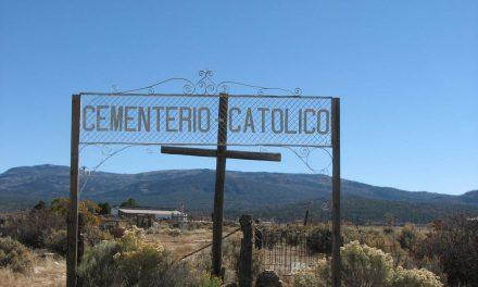 Los Ojos Cemetery, Los Ojos, Rio Arriba County, New Mexico