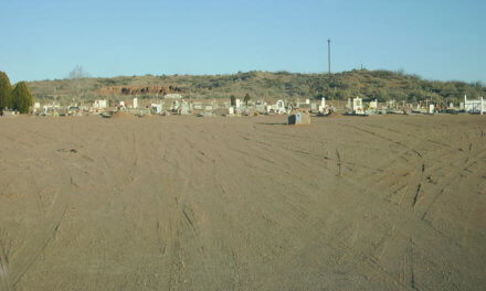 San Juan Mission Catholic Cemetery, Veguita, Socorro County, New Mexico